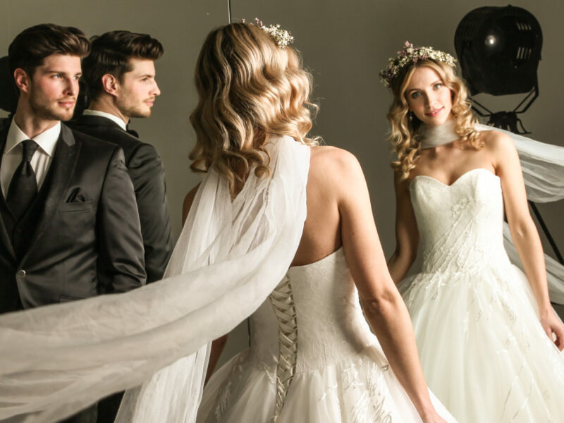 Gala Bride